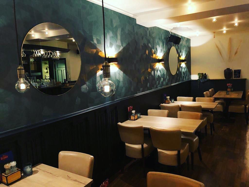 Brasserie America – Valkenburg